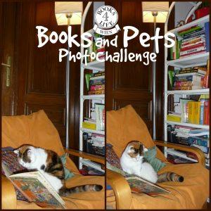 Books&Pets Gewinnspiel