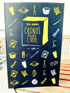 Cronos Cube
