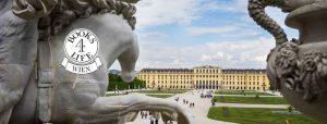 Lesung der letzten Tage der Menschheit im Schloss Schönbrunn!